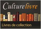 Culture livre, livres anciens, livres occasions